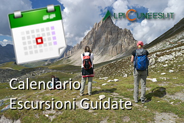 Calendario Escursioni Guidate