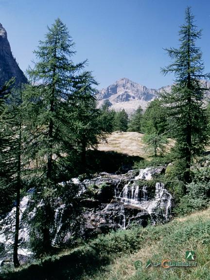 Alpicuneesi It Escursioni In Valle Gesso Itinerario 11 15 Terme Di Valdieri Piano Inferiore Del Valasco Rifugio Valasco Terme Di Valdieri