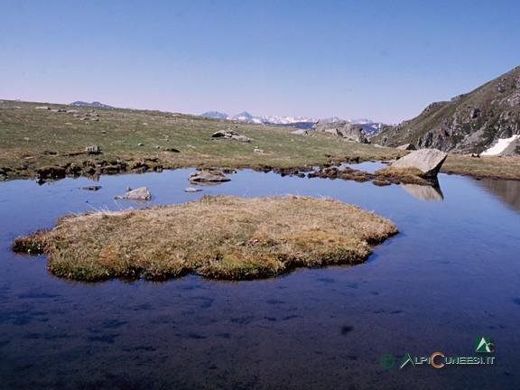 5 - Il Lago Lauserot (2004)