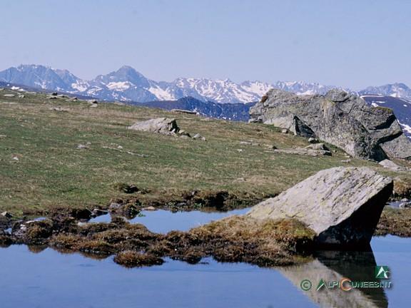 6 - Il Lago Lauserot (2004)